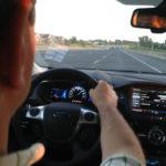 Driving-FFE