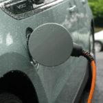 Trappe recharge voiture électrique - route verte bornes recharge Montréal Burlington, Vermont