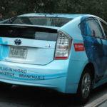 Prius branchable 2012 - essai routier