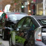 Rallye Vert 2012 - Une Toyota Prius de 3ième génération