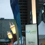 Rallye Vert 2012 - Hydro-Québec commanditaire