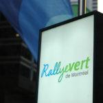 Rallye Vert 2012