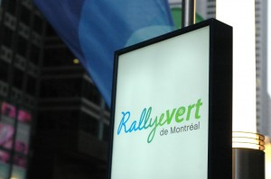 Rallye Vert 2013 annule