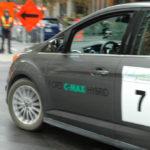 Rallye vert 2012 - Ford C-MAX hybride