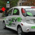 Rallye Vert 2012 - Mitsubishi i-MIEV