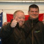 Résultats Rallye Vert 2012 - Sylvain Juteau et Bruno Guglielminetti sur le podium  #1 en consommation d'énergie