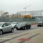 Journée Branchez-vous CNTA Essai voitures électriques Circuit Gilles Villeneuve
