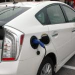 Toyota Prius branchable 2012