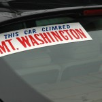 Ford Focus EV - this car climbed mount washington