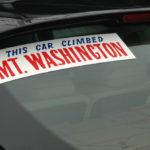 Ford Focus EV - this car climbed mount washington