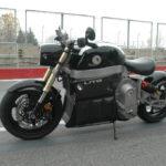 LITO Green - moto électrique fabriquée au Québec
