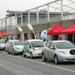 Journée Branchez-vous CNTA Circuit Gilles Villeneuve