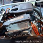 Générateur moteur électrique Chevrolet Volt