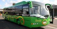 DesignLine - autobus électrique Eco-Smart