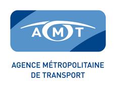 Logo AMT - bornes de recharge stationnements incitatifs