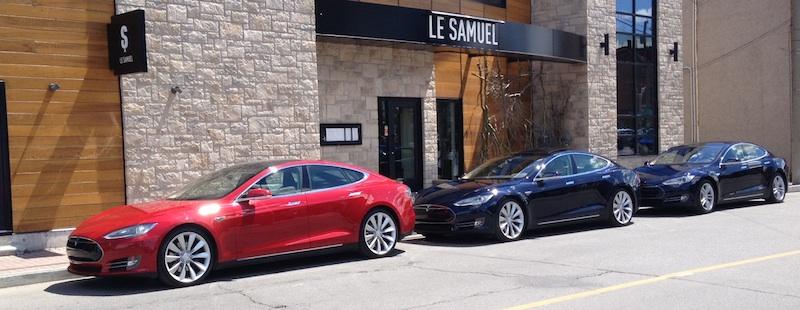Ventes de VÉ au Québec : Cumulatif par véhicule au 31 mars 2013