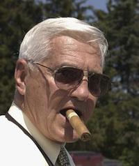 Bob Lutz père de la VOLT