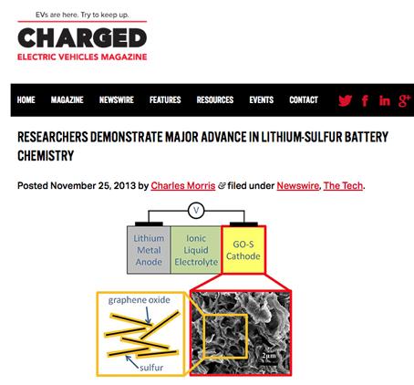 avancee-batterie-lithium-soufre