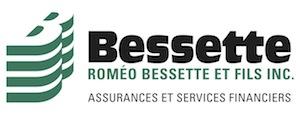 Roméo Bessette 341-noir