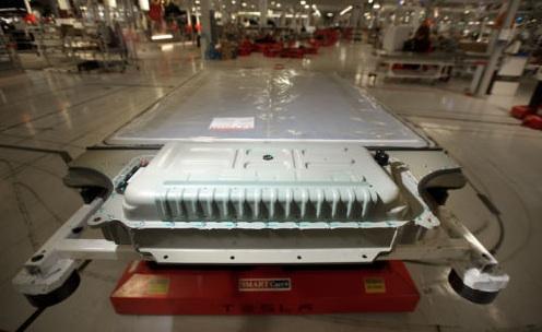 batterie voiture usagee vendre