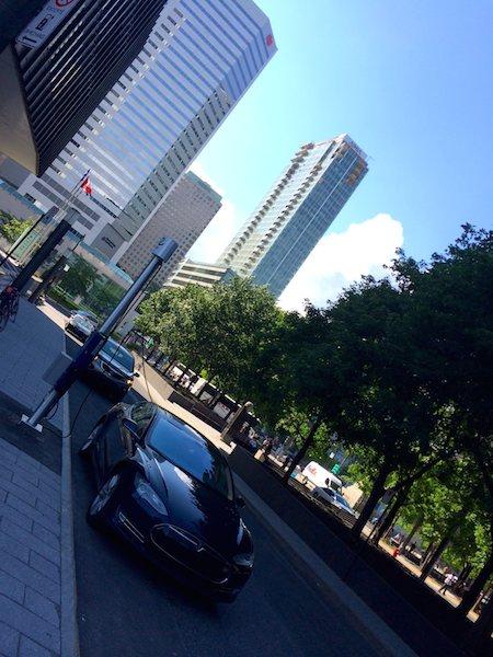 Éditorial: Bornes sur rue – mes impressions et observations