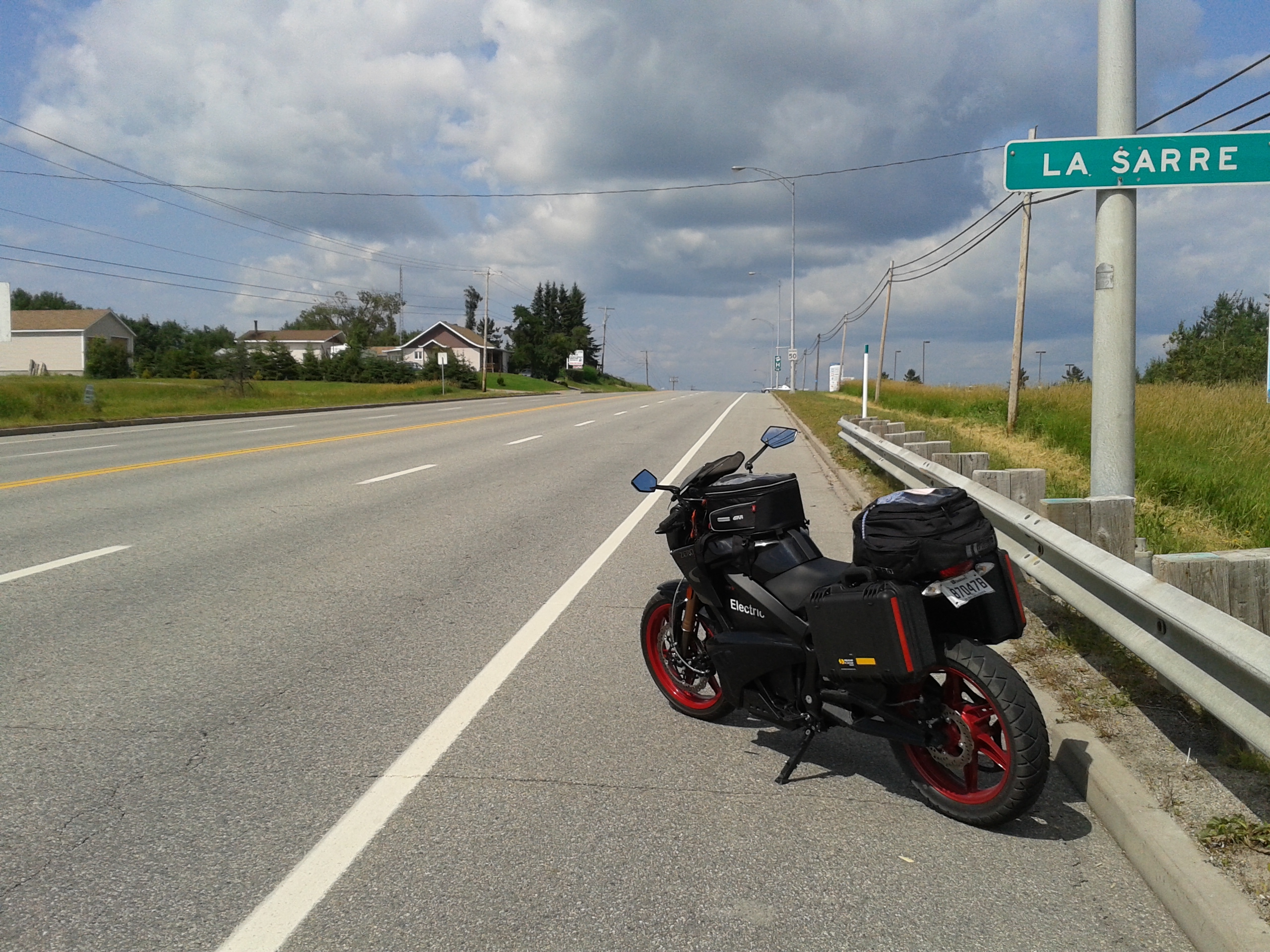 moto rencontre québec