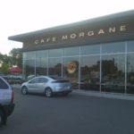 Arrêt au Café Morgane