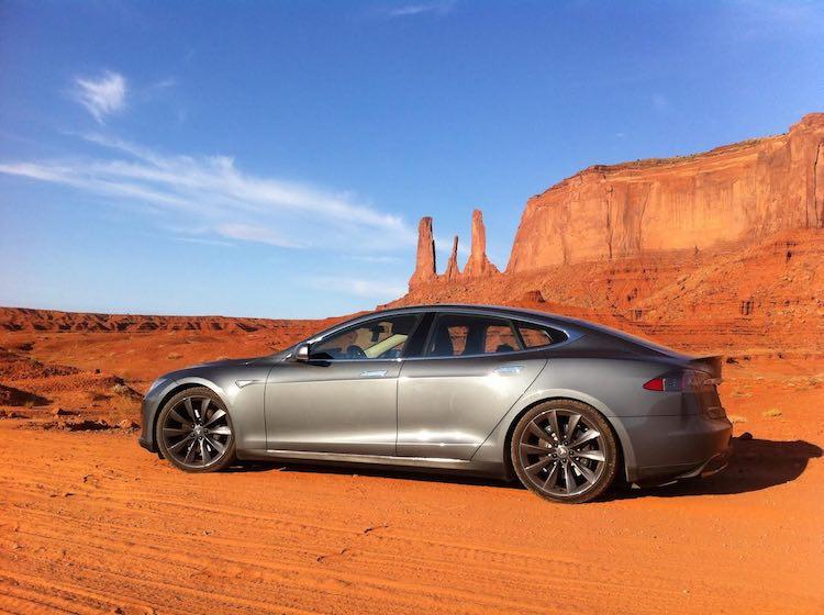 Investir chez Tesla : un texte de Martin Roldan sur Autoblog Québec