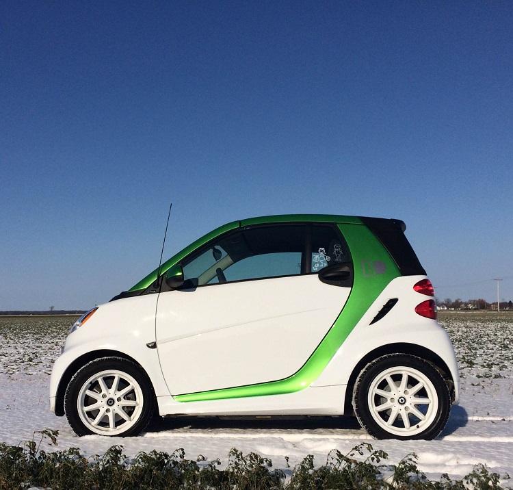 Smart EV-1