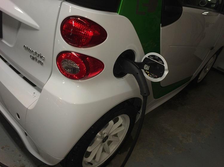 Smart EV-11