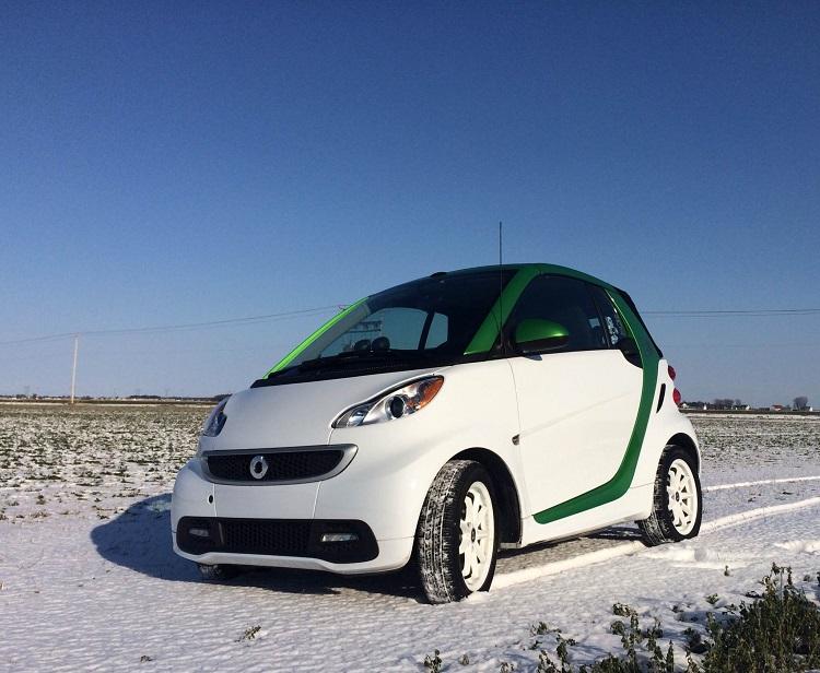 Smart EV-2