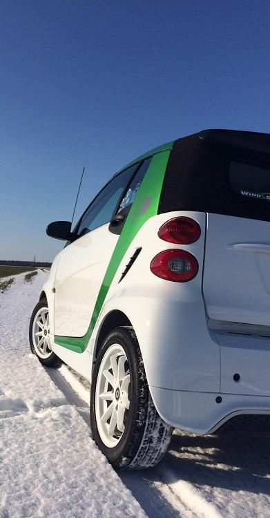 Smart EV-4