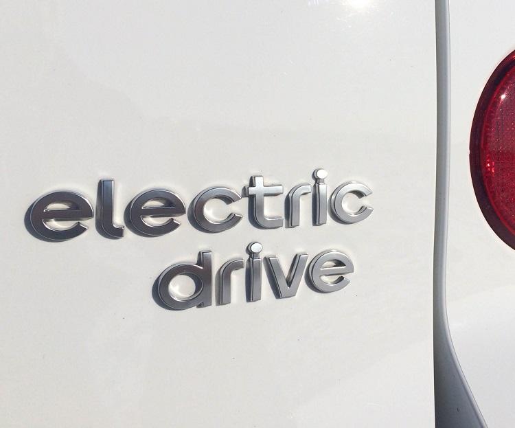 Quelle est la voiture électrique la plus efficace?