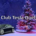 Club Tesla Québec-Noël