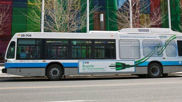 Les freins à l'électrification des transports : certaines sociétés de transport