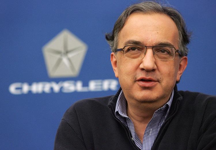 Le PDG de Chrysler croit que les cibles de réduction de consommation de carburant doivent être reportées