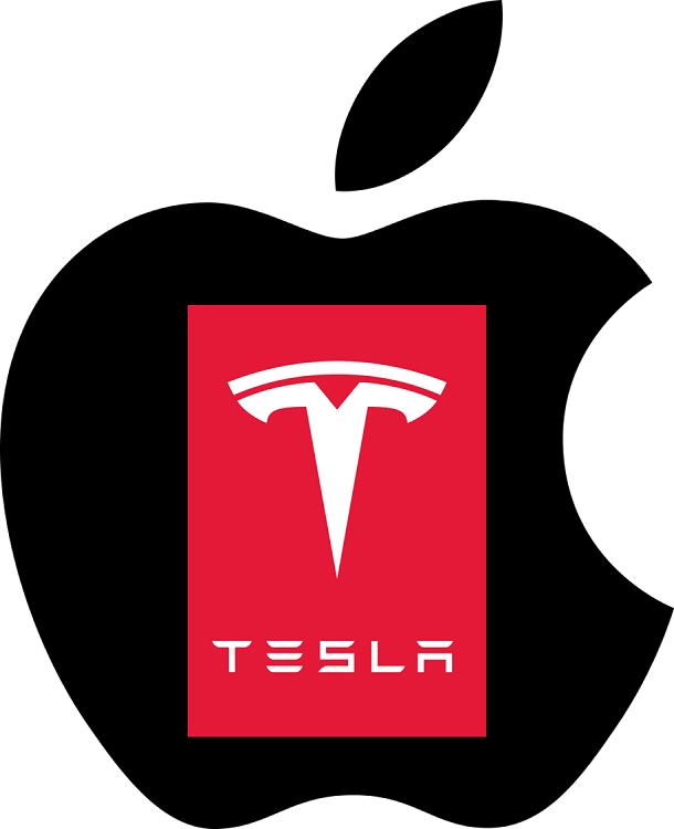Est-ce qu'Apple pourrait acheter Tesla Motors?