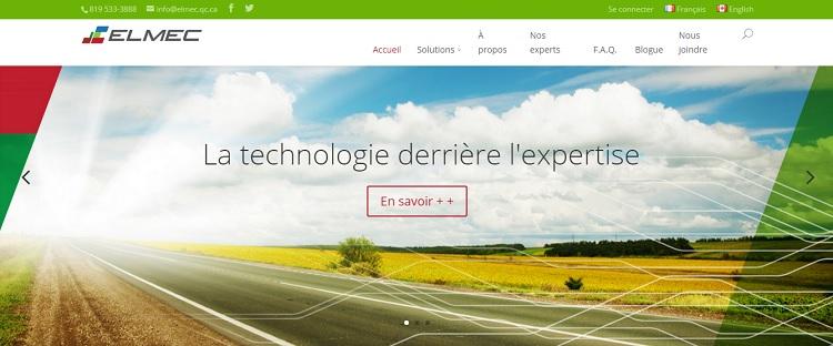 site Web-Elmec