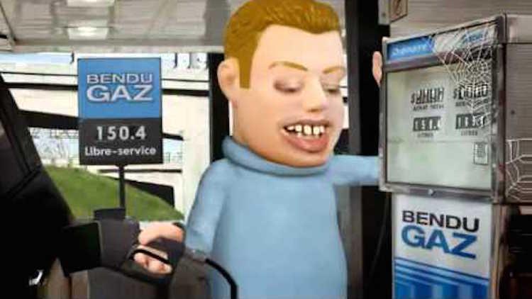 L'arnaque continue! Hausse du prix à la pompe de 8 cents à Montréal!