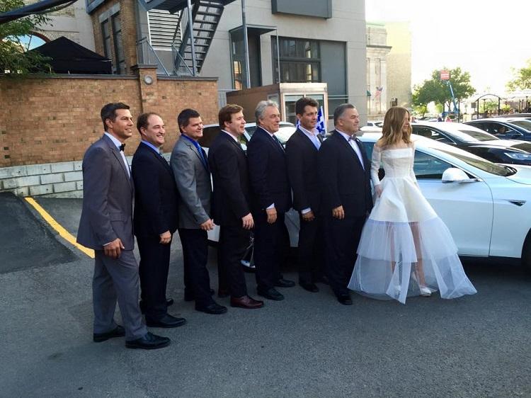 Tesla S P85 D : « mariage » de raison… et de passion