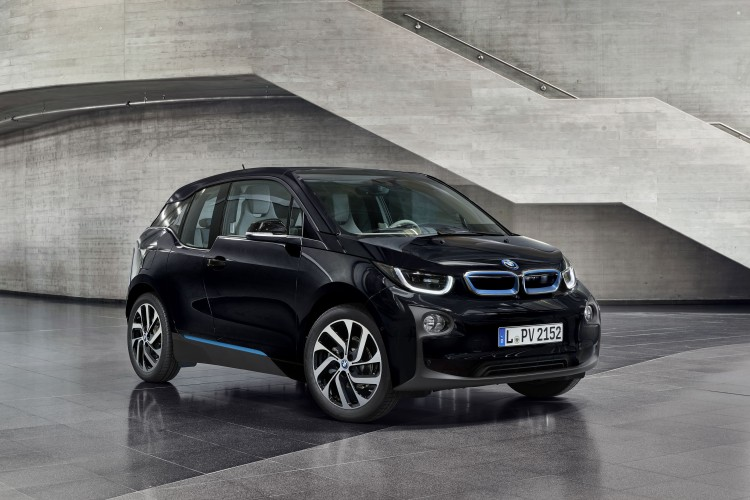 nouvelle batterie pour la bmw i3 annonc e pour la seconde moiti de 2016 autonomie augment e. Black Bedroom Furniture Sets. Home Design Ideas