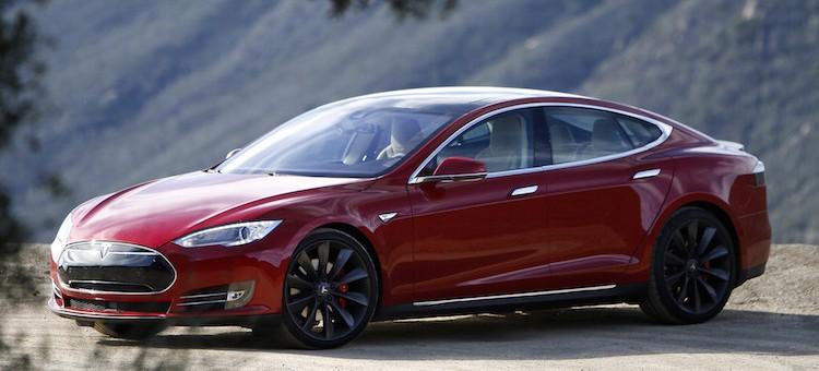 OFFICIEL: Hausse de prix des Tesla au Canada.