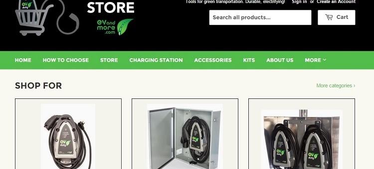 La boutique en ligne maintenant disponible en anglais!