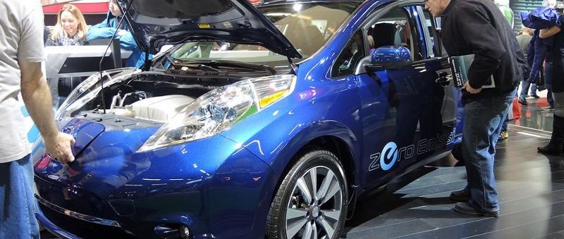 Journal de Montréal et voitures électriques : beaucoup de désinformation!!