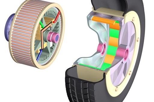 La conduite à une pédale réduit de beaucoup le principal avantage des moteurs-roues