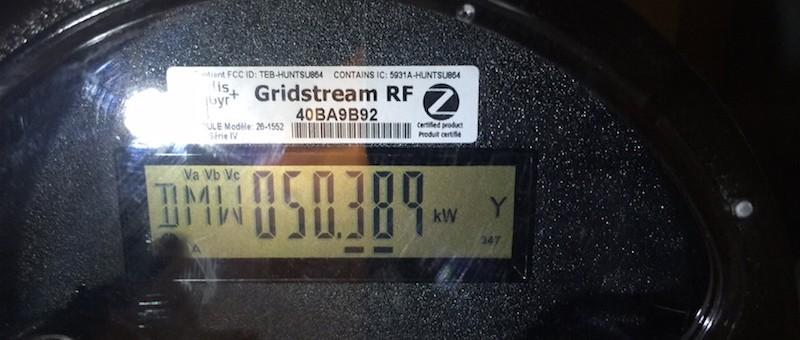 Une borne rapide, ça coûte combien en électricité?