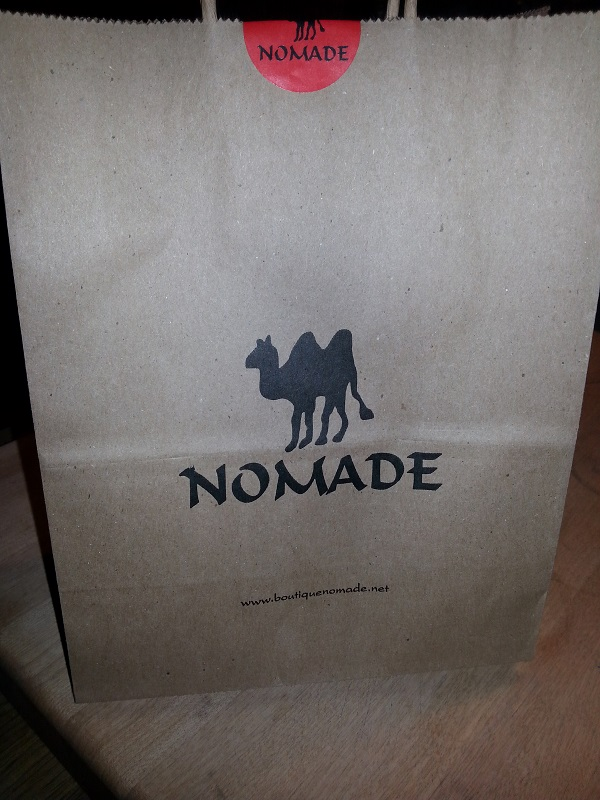 Nomade-2