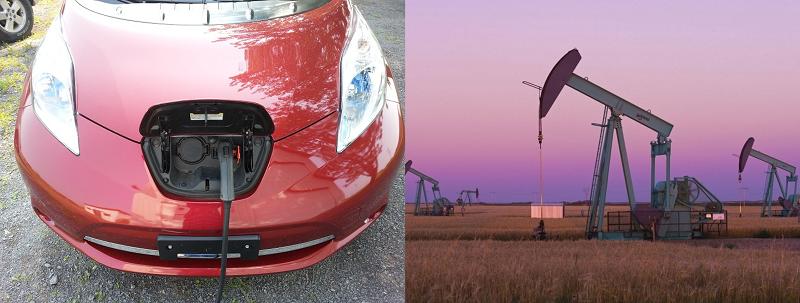 Le Canada : cancre de calibre mondial en électrification des transports
