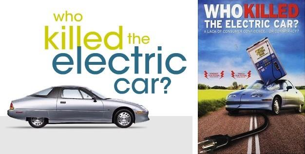 Qui veut tuer (encore une fois) l'auto électrique? Les frères Koch.