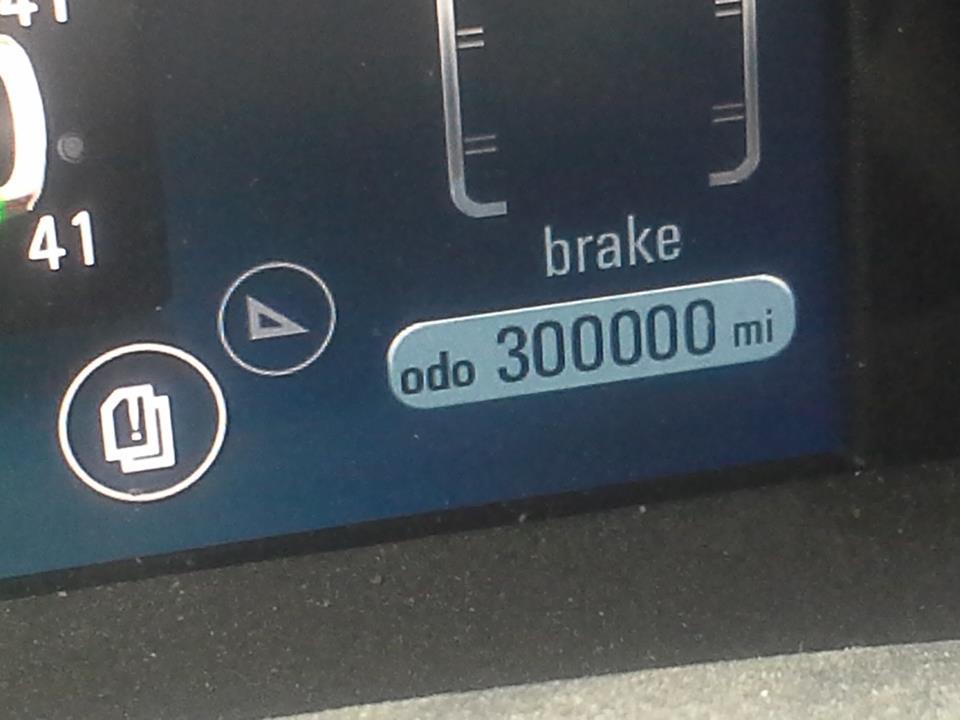 300000mi